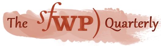 SFWP Quarterly masthead-2019